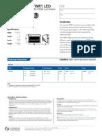 Twr1 Led PDF