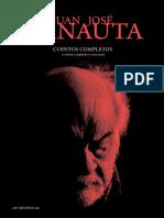 Juan José Manauta - Cuentos Completos