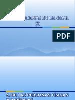DC 2 LAS NORMAS 3 LAS PERSONAS%2c POTESTAD DE RÉGIMEN - derecho canonico ucsg