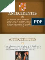 01 Diapositivas OK Concordato y Modus Vivendi