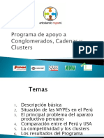 Fernando Villaran - Programa Articulando Myperu - Sesion 8