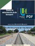 5.Diseño Estructura de Vía Ferrocarriles (1)