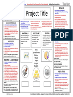 project board ngss ccss bilingual
