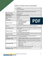 Perfil Medico Integral