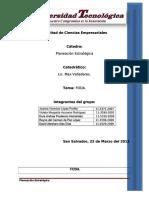 Docdownloader.com Foda Trabajo Planeacion Estrategica