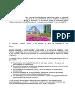 Contexto y propósito, FODA, valores, y alcance del SIG.docx