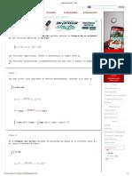 Integración por partes - Vitutor.pdf