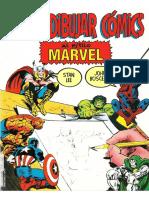Cómo Dibujar Cómics al Estilo Marvel by Stan Lee y John Buscema.pdf