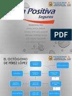 EL OCTOGONO - LA POSITIVA - Sistemas Modernos de Gerencia