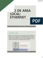 Ethernet Diapos