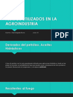 FLUIDOS UTILIZADOS EN LA AGROINDUSTRIA.pptx