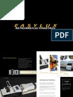 Catalogo Easylux