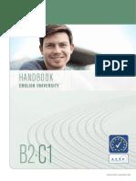 Handbook B2 C1