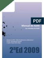 Manual Ajax