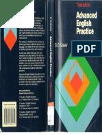 Advanced English Practice - 3rd Edn.pdf