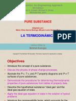 Tema 3 Sustancia Pura