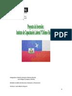 Proyecto Gestión Financiera(1)