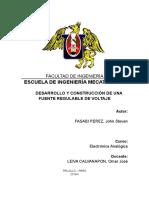 Informe de La Fuente Elctronica.docx