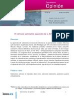 DIEEEO67-2018 Vehiculo Submarino AugustoConde