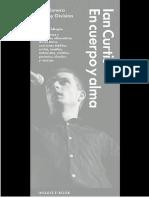 Cuerpo y Alma-Ian Curtis