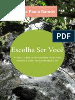 Escolha ser você - Ana Paula Ramos.pdf