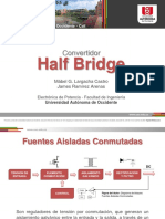 Expo - Half Bridge