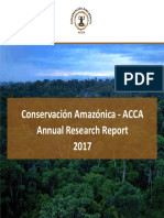 ACCA's Annual Research Report 2017