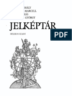 Various Authors - Jelképtár