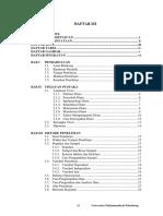 Daftar Isi Prevalen