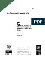 CEPAL_ Carpio & Coviello (2013) Eficiencia Energética en América Latina y El Carive Avances y Desafios Del Último Quinquenio