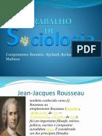 TRABALHO Sociologia 01