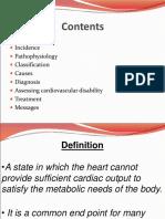 Heart Failure Safh