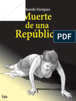 Muerte de Una Republica 15pct Sample