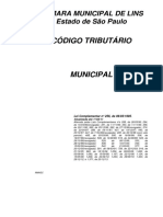 29 Codigo Tributario Municipal