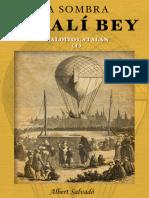 ALBERT SALVADO-Alí Bey. Maldito Catalan.epub