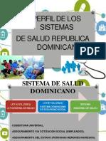 Sistemas de Salud Republica Dominicana Arreglado