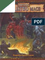 WFRP 2ed - Królestwo Magii