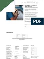 Curso Auxiliar y Asistente en Clínica Veterinaria - Formación Académica