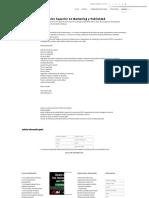FP Técnico Superior en Marketing y Publicidad - Formación Académica
