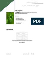 Curso Bioquímica - Formación Académica