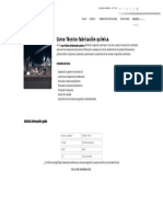 Curso Técnico Fabricación Química - Formación Académica