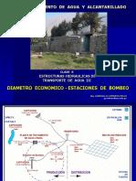 Clase 6 Estaciones de Bombeo_2014_2 Para PDF