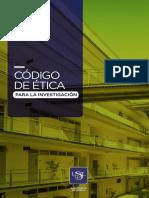 2017 Etica Para La Investigacion Usil