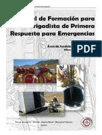 manual de respuesta de emergencia