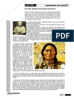 Documentos Universo INDIO SEATLE