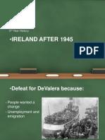 ireland after 19452