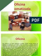 Oficina Automatizada