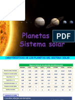 Ss Planetas 1eso