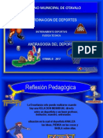 Andragogia Del Deporte 2013 0k
