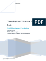 Young Engineer's Structural Pocket Book